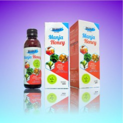 Manja Honey